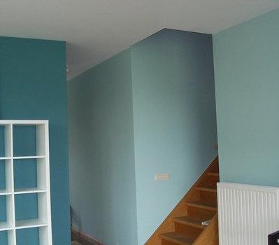 Dim's Paints  - Binnenschilderwerken